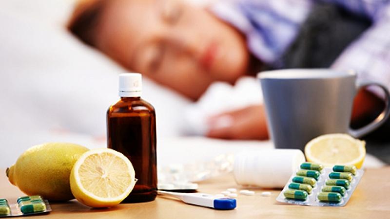 В департаменте здравоохранения опровергли сообщения об эпидемии ОРВИ