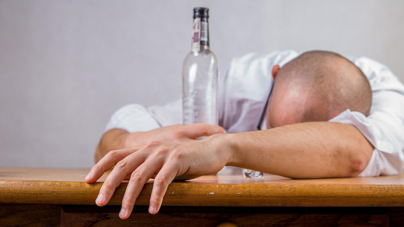 Пьяная выходка может стоить вологжанину почти 30 тысяч рублей