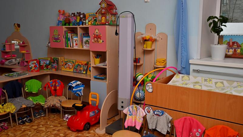 Для садиков и школ Вологды закуплено 280 рециркуляторов воздуха