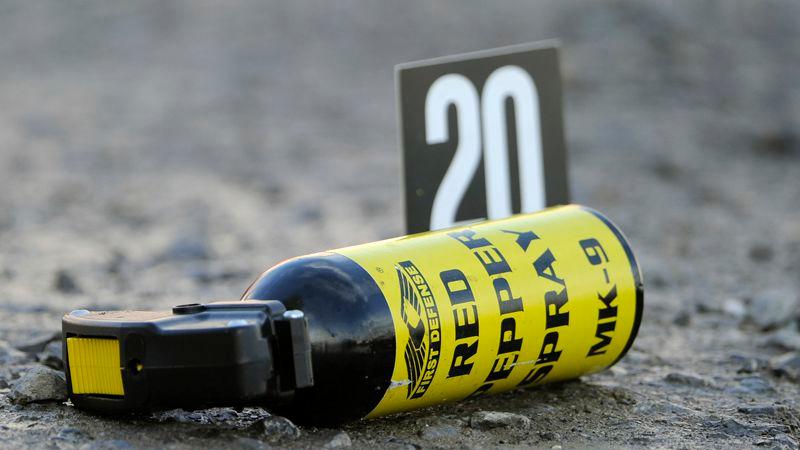 В Белозерске 16-летний подросток насмерть отравился газом из баллончика