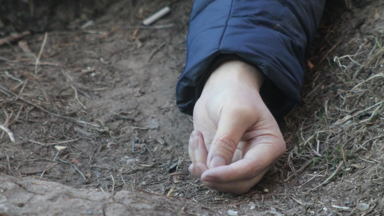 Мертвую девушку обнаружили в Никольске