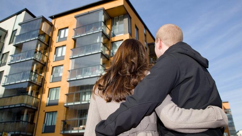 В Министерстве строительства хотят пересмотреть показатели по жилью для молодых семей