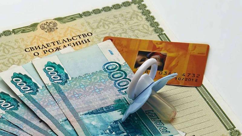 Госдума приняла законопроект о ежемесячных выплатах на первого и второго ребенка