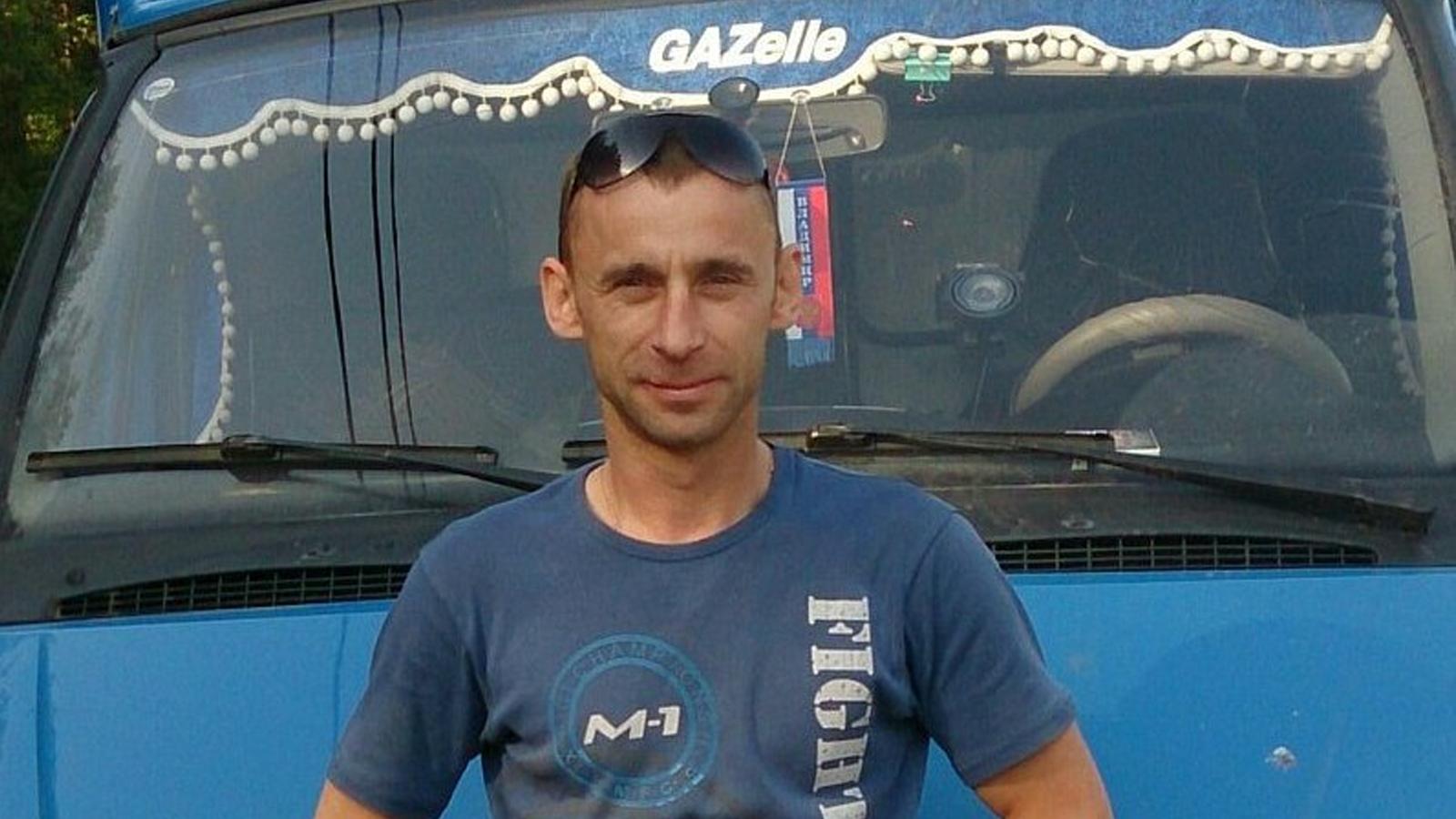 Мужчину, пропавшего 2 недели назад в Устюжне, нашли погибшим
