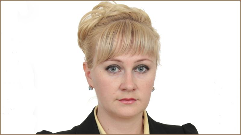 Руководителя департамента сельского хозяйства Анну Беляевскую заключили под стражу