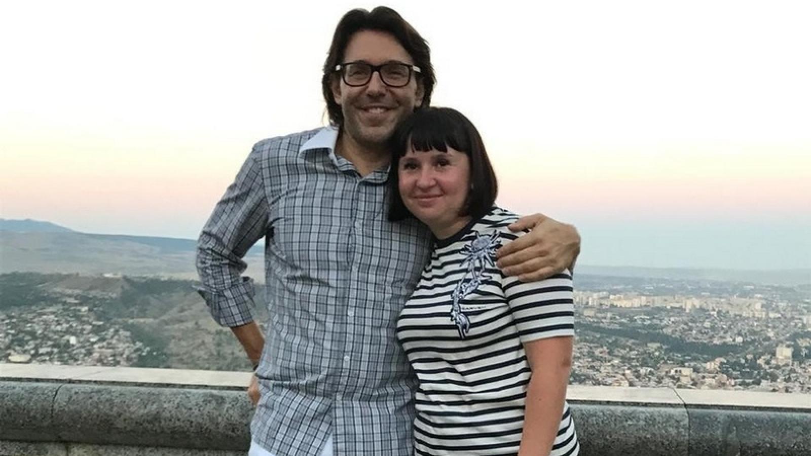 Череповчанка Юлия Мажарова выиграла отпуск в Грузии с Андреем Малаховым