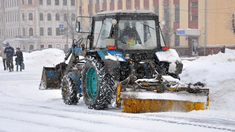 У «Магистрали» появятся дополнительные обязанности по уборке улиц