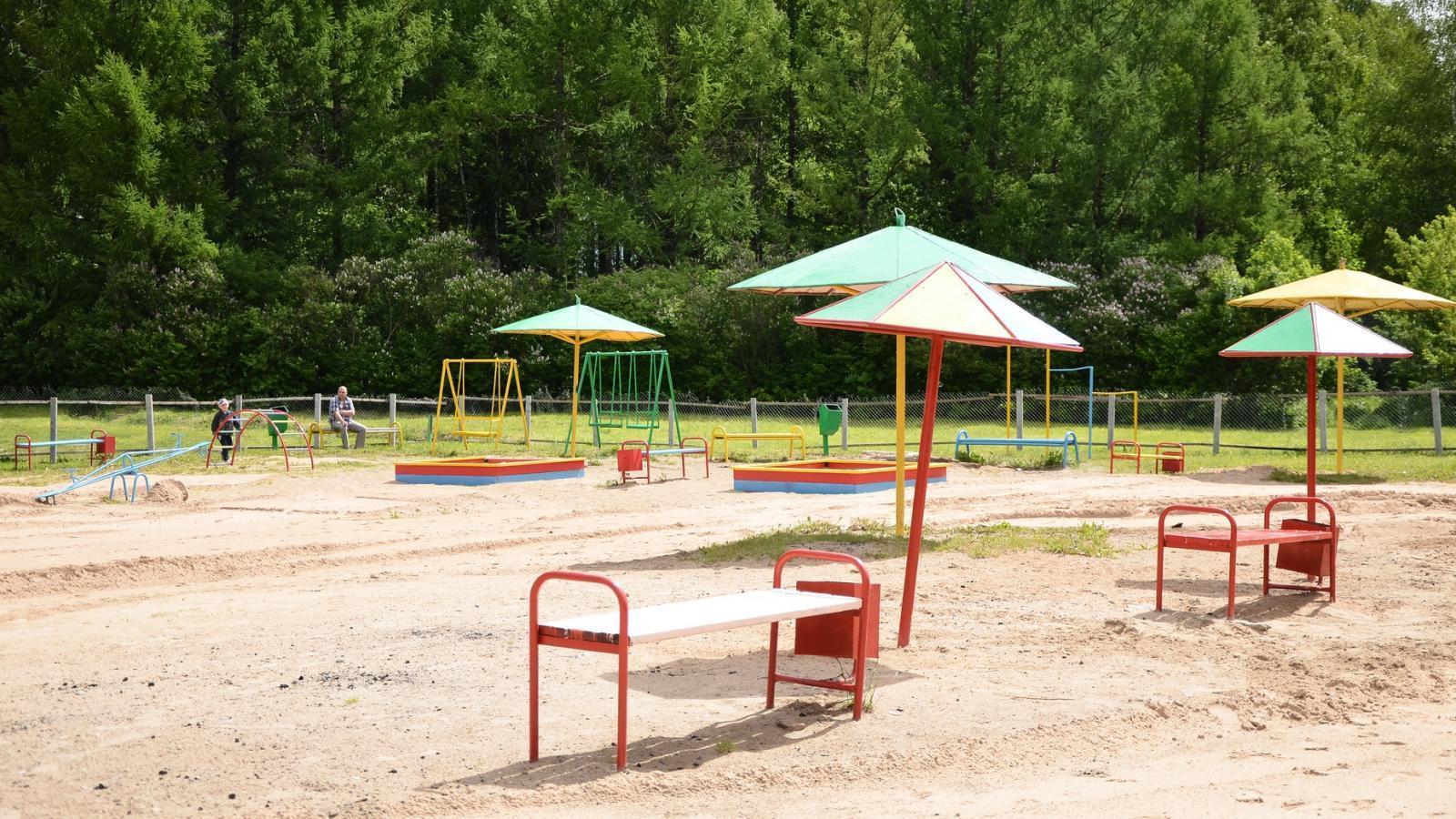 Парадокс: пляж в Вологде открыт, но купаться там запрещено
