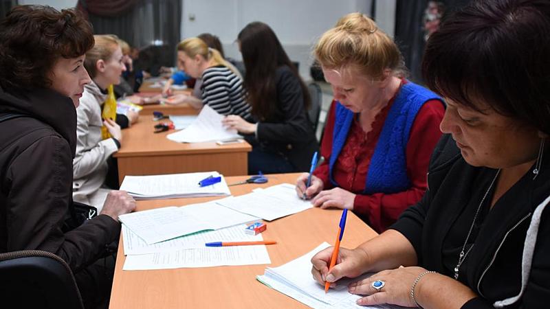 В Вологде начали выдавать на руки сертификаты на допобразование