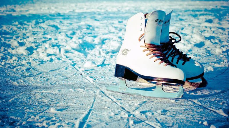Этой зимой в Вологде будут работать 22 ледовых катка