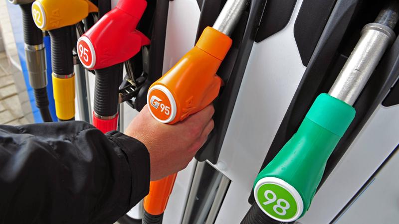 Проблему высоких цен на бензин будут решать Заксобрание, Правительство области и УФАС