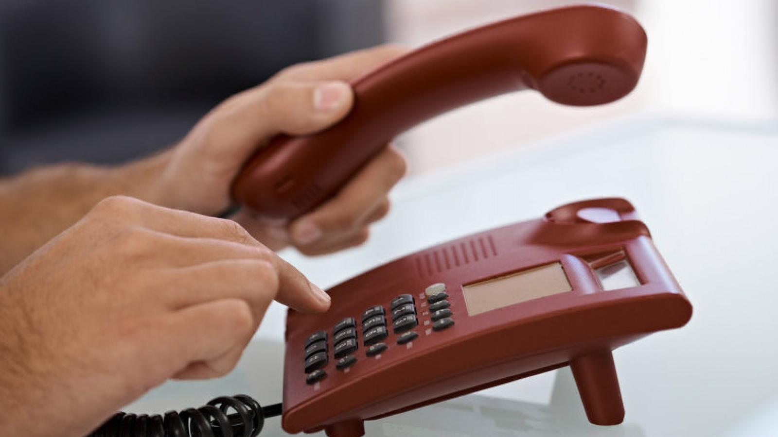«Телефон здоровья» продолжит прием звонков в марте