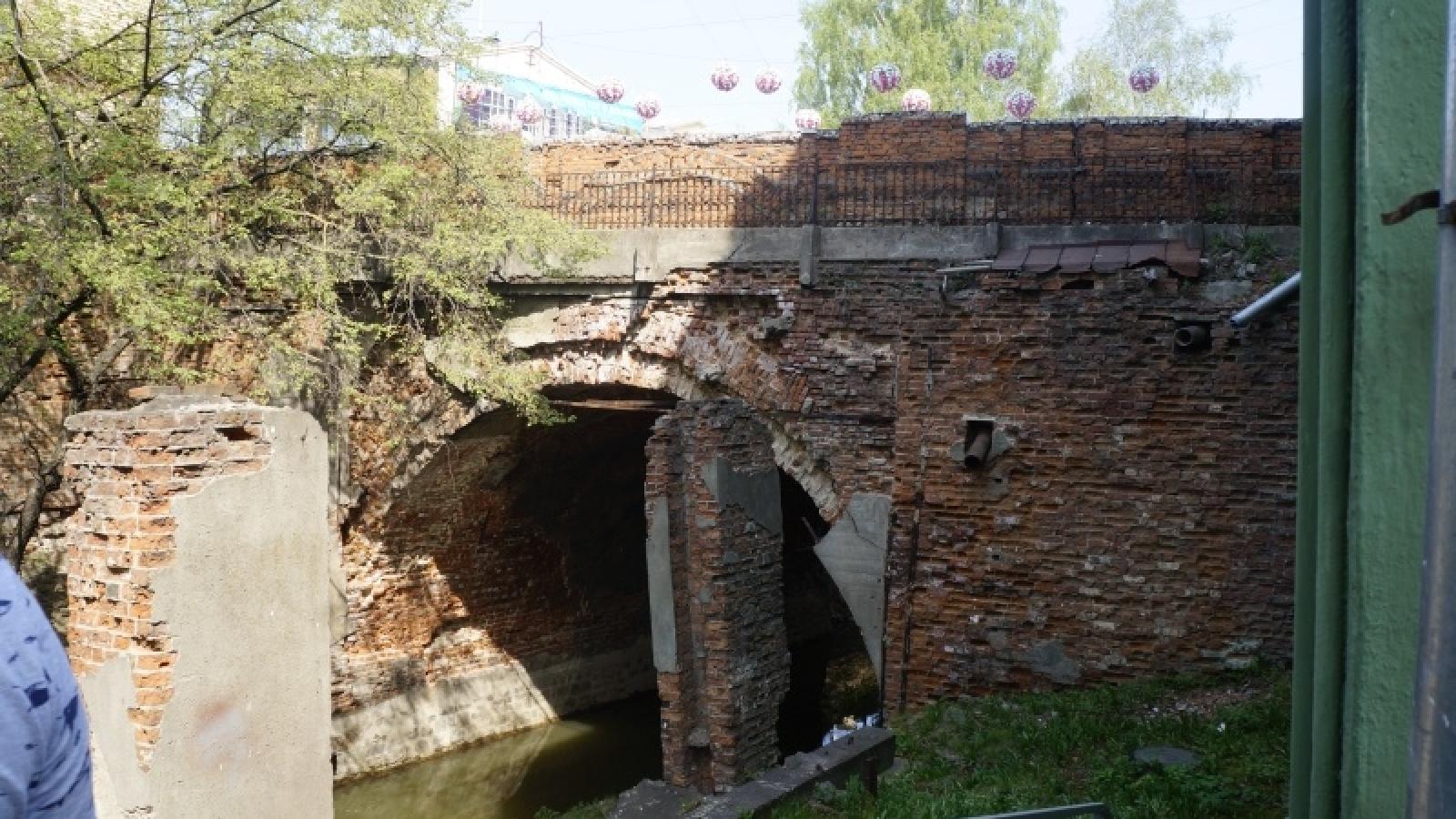 Еще один мост в Вологде будет отремонтирован