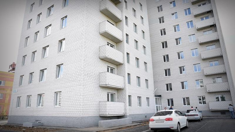 Вологда на 100% выполнила план по переселению из ветхого жилья