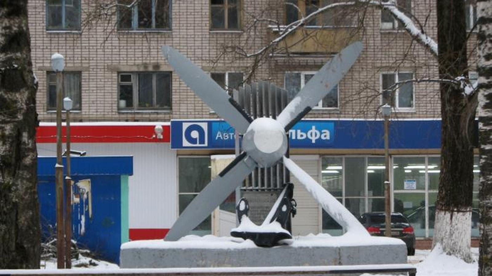 У «Пропеллера» в Вологде может появиться детская площадка