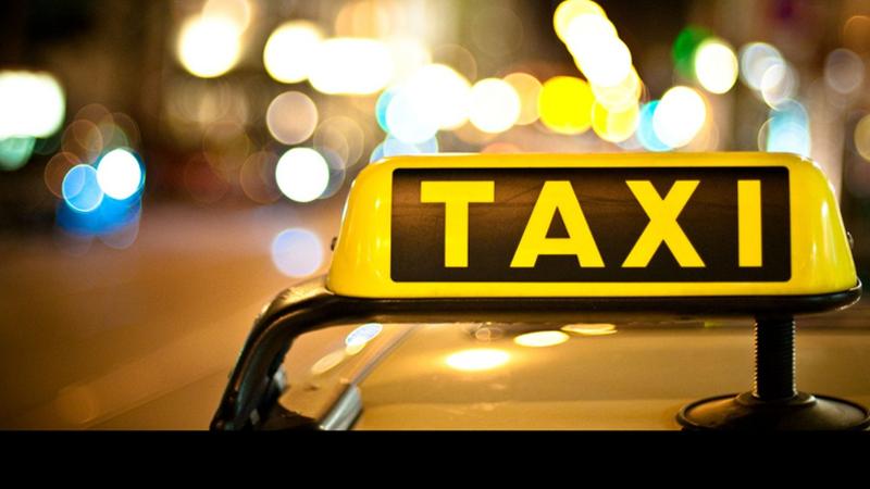Областной суд запретил работу «Такси МИКС»