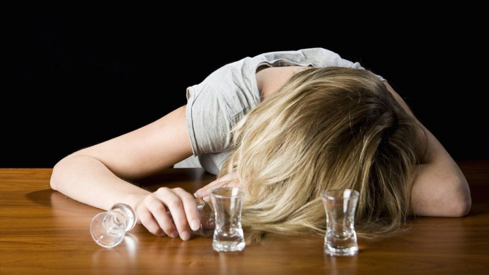Алкоголичка из Харовского района истязала своего ребенка-инвалида