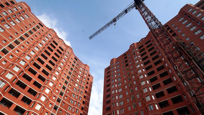 Власти могут решить проблему жилищного строительства