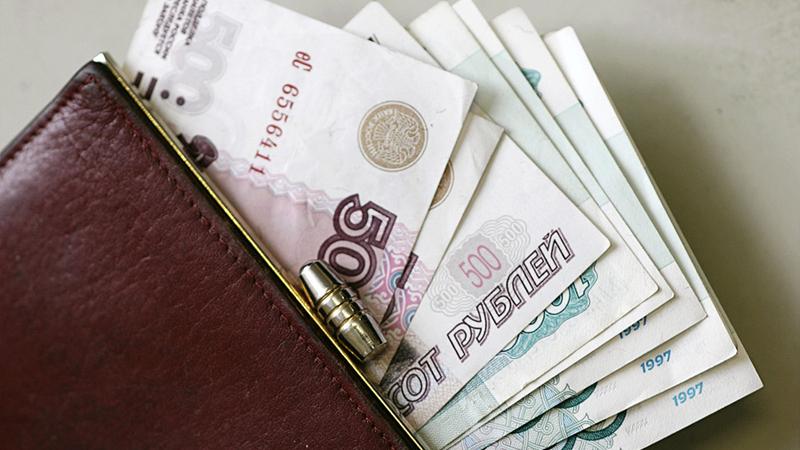 Средняя начисленная заработная плата в Вологодской области - 28 099 рублей