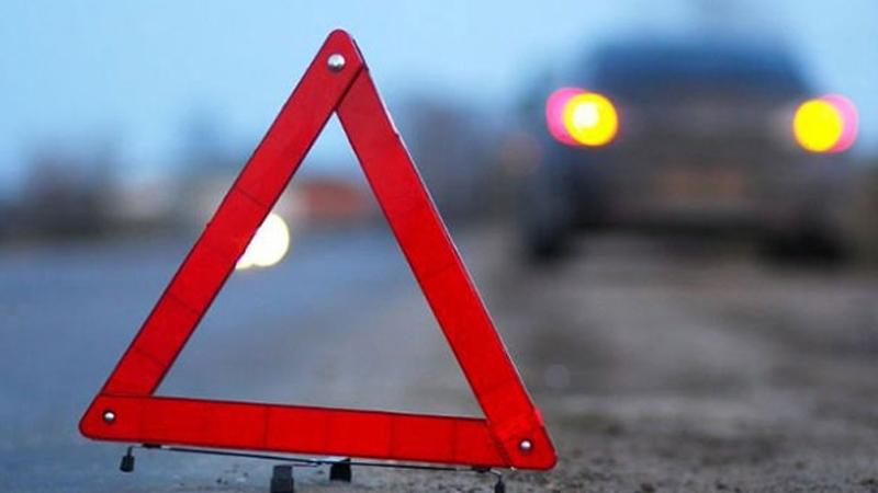 Три машины столкнулись на трассе «Вологда-Новая Ладога»: погиб один человек