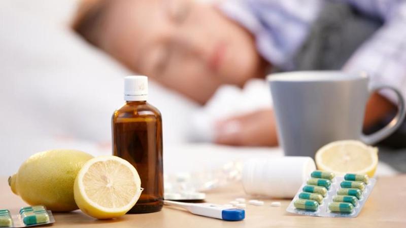 На Вологодчине продолжается рост заболеваемости гриппом и ОРВИ
