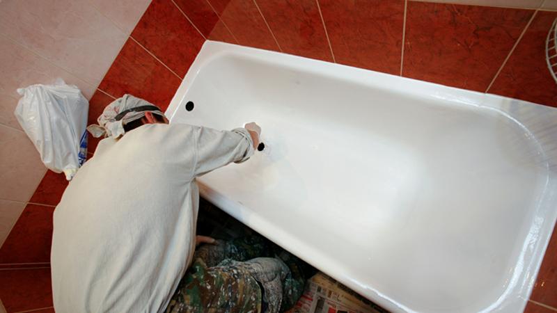 Вологжан обвиняют в краже ванны