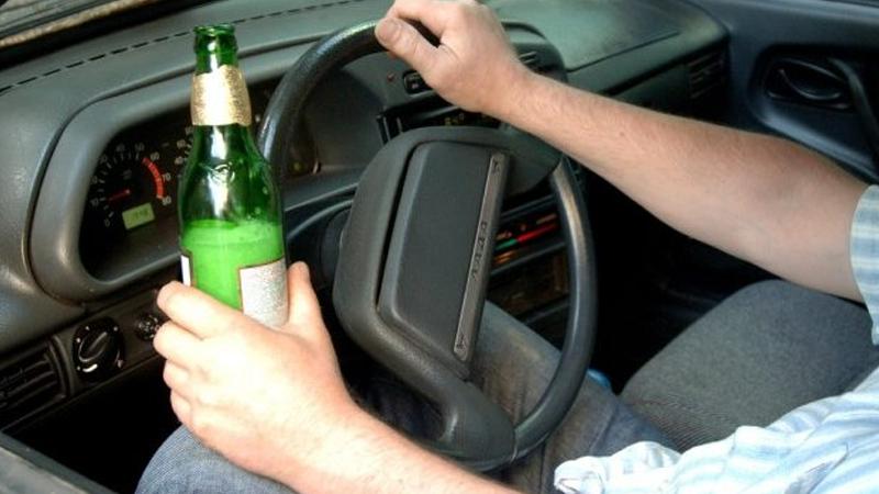 В Вытегре пьяные подростки угнали несколько автомобилей