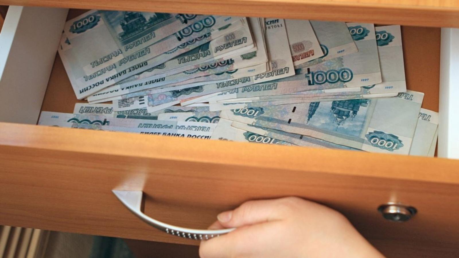 В Вологде директор школы похитила 145 тысяч, принадлежавших образовательному учреждению