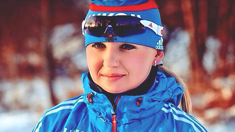 Вологжанка Анна Нечаевская взяла «серебро» на Всероссийских соревнованиях
