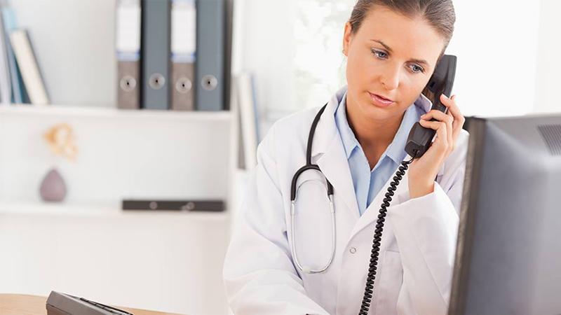 На вопросы жителей области ответят по «телефону здоровья»