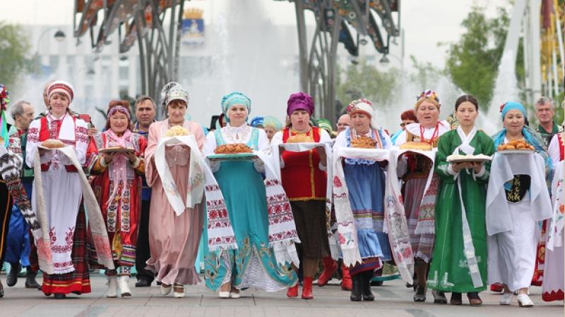 Около 4 миллионов рублей получит Вологодчина на укрепление единства российской нации