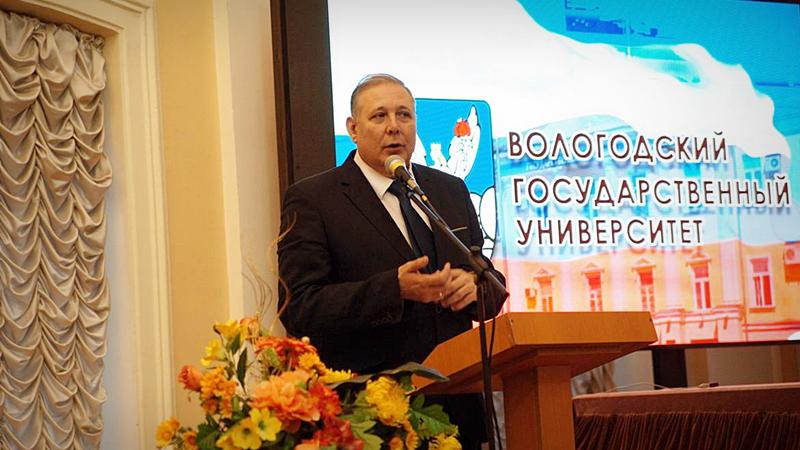 Минобрнауки не одобрило кандидатуру ректора ВоГУ на третий срок