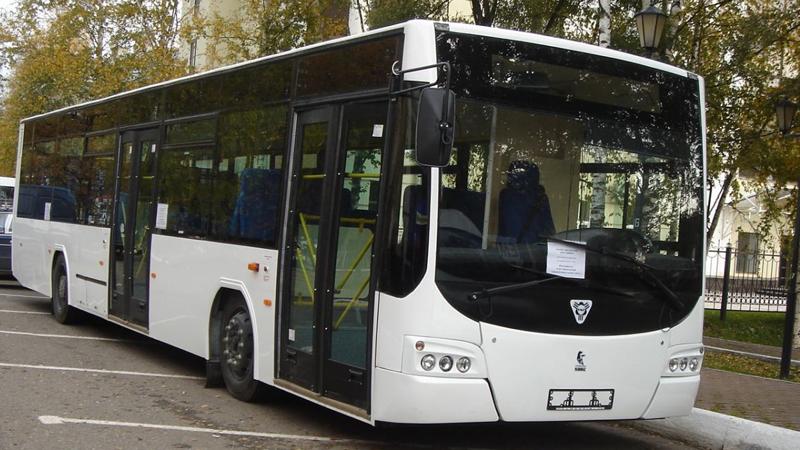 В областной столице изменится маршрут 28-го автобуса