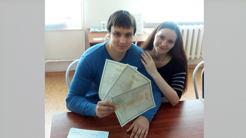 В Вологде родилась первая в этом году тройня