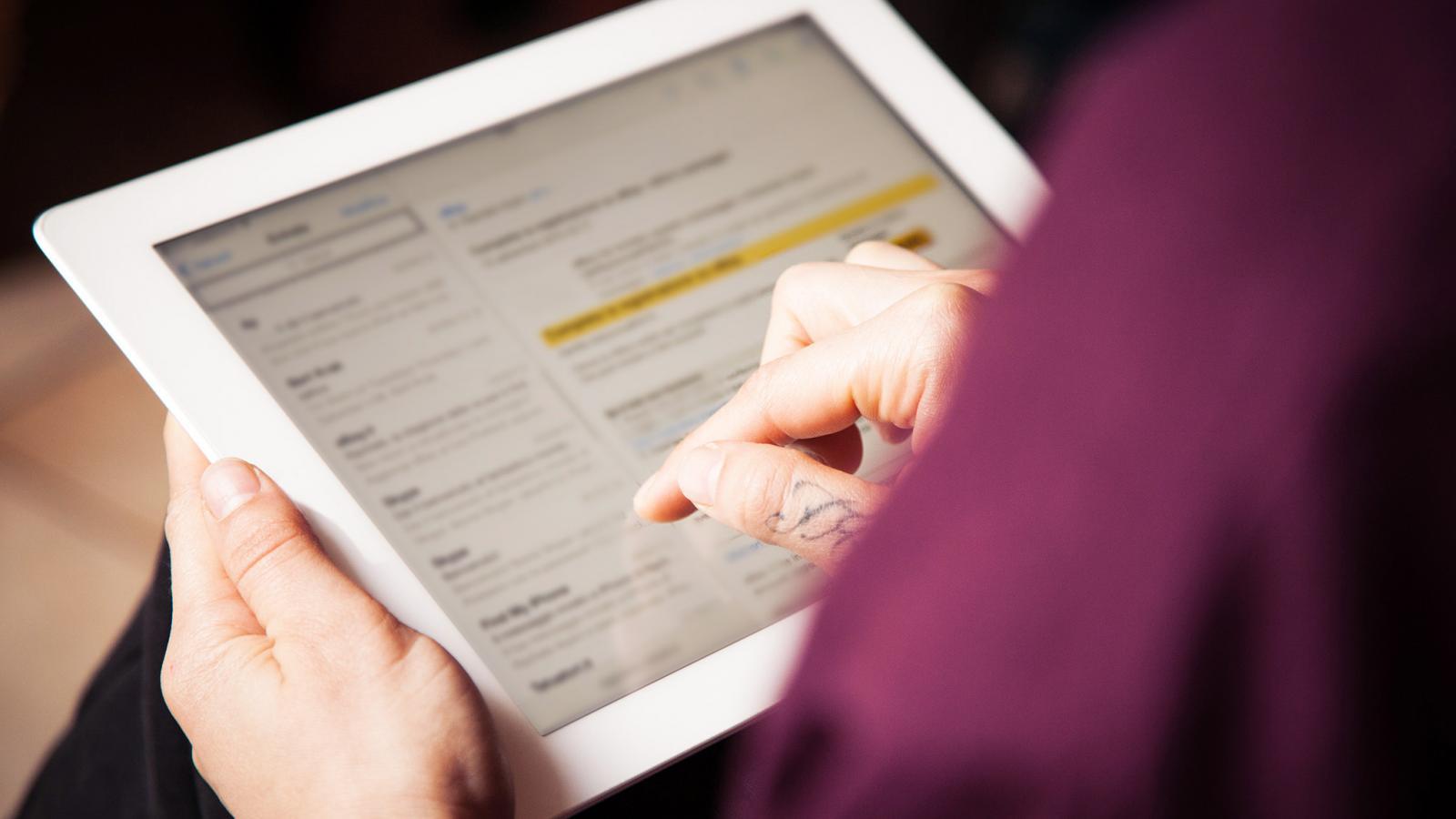 Вологжанам предлагают пользоваться электронными квитанциями