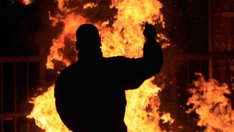 Мужчина получил пожизненный срок за сожжение заживо 4-х человек