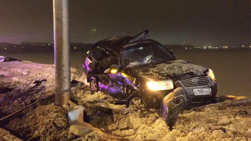 В Череповце осудят виновника смертельного ДТП на Октябрьском мосту