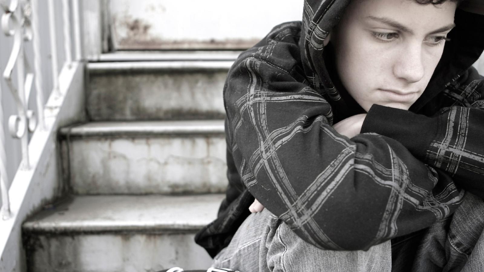 Неразделенная любовь и проблемы с родителями – вот главные темы, которые волнуют вологодских подростков