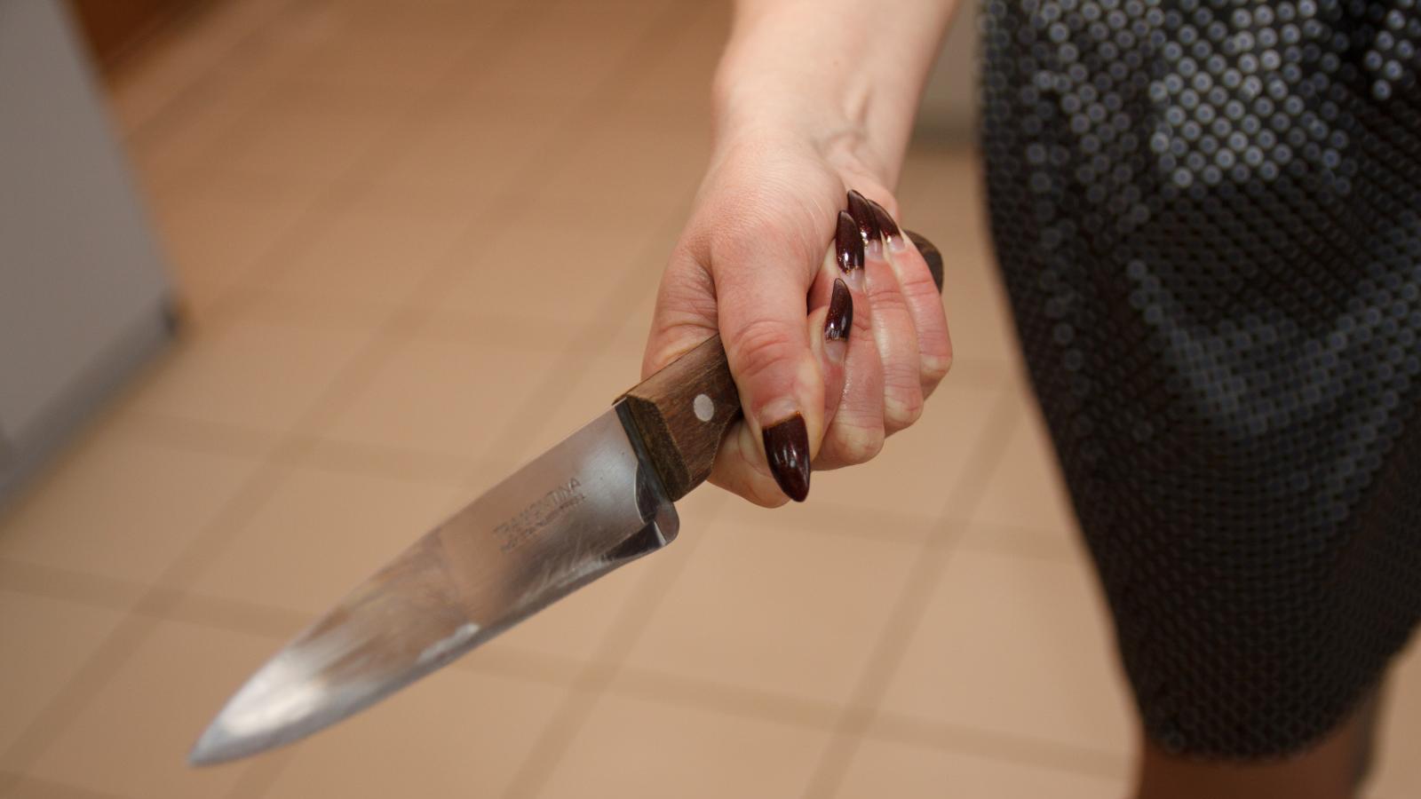 На Вологодчине женщина зарезала сожителя в День семьи, любви и верности