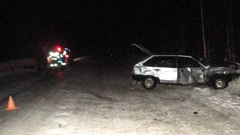 В ДТП под Кич-Городком погиб 22-летний молодой человек