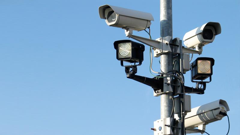 Из-за неисправности камеры фотовидеофиксации незаконно штрафы получили более 10 тысяч человек