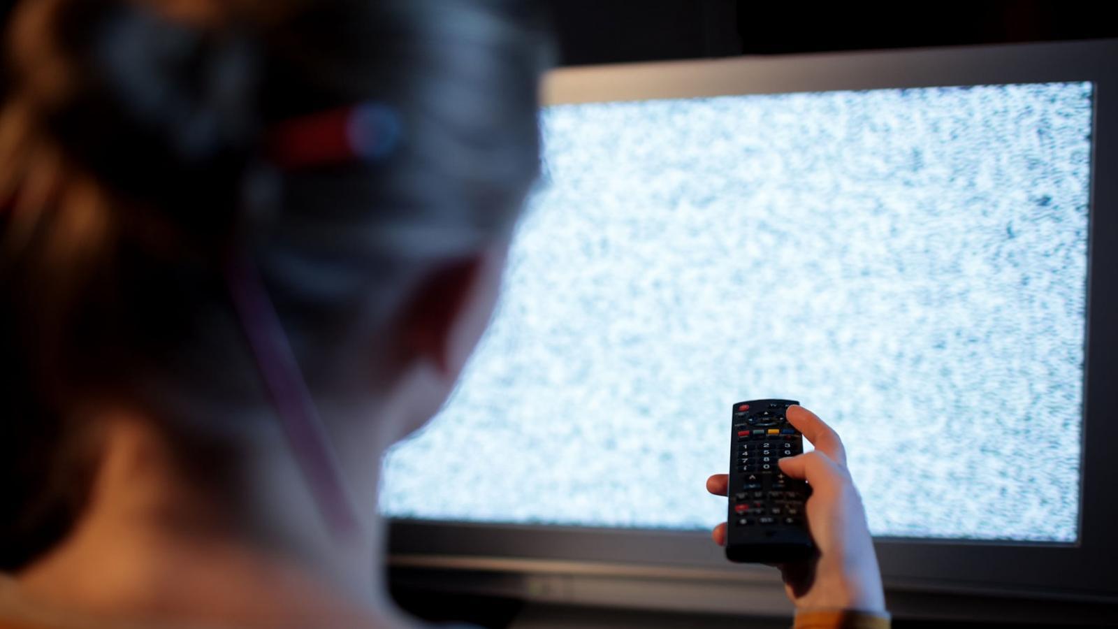 13 августа с экранов вологжан исчезнут 2 ТВ-ресурса