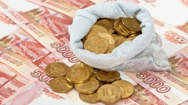 Расходы области увеличат на 1,6 миллиарда рублей