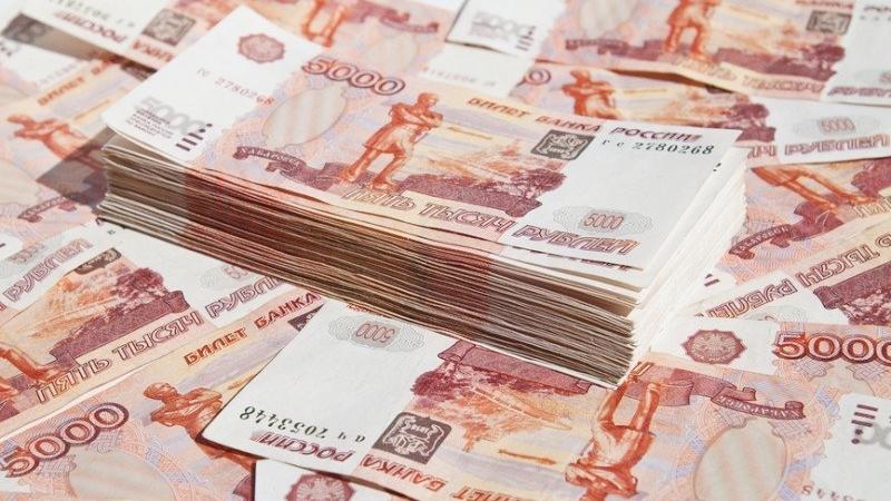 Две подруги украли у столичного гостя 500 тысяч рублей