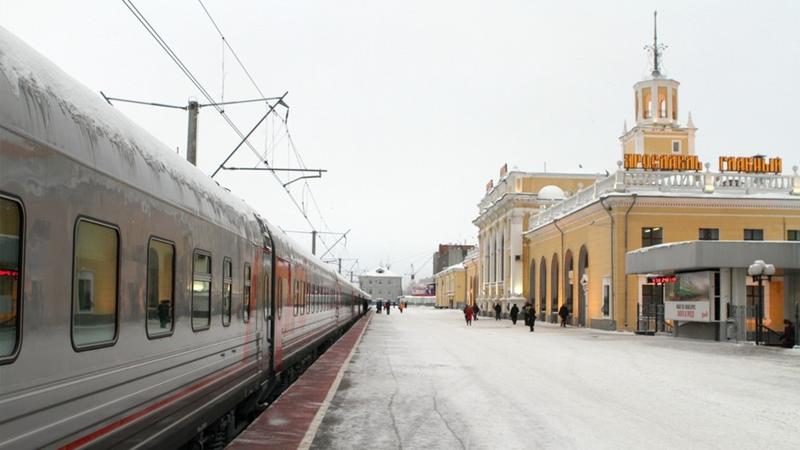 С 1 марта возобновляются мультимодальные перевозки по маршруту Вологда – Ярославль – Москва
