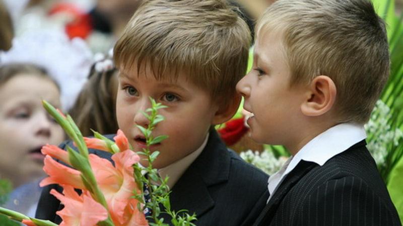 Стали известны даты приема документов в школы от родителей будущих первоклассников
