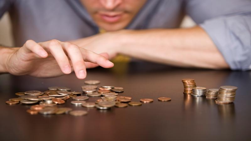 Среднестатистический вологжанин в месяц зарабатывает 29 000 рублей