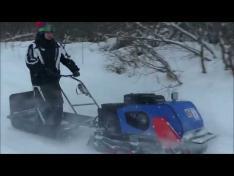 Сумасшедшие гонки в Вологде