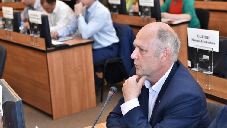 Ярославский депутат предложил разбирать педофилов на органы