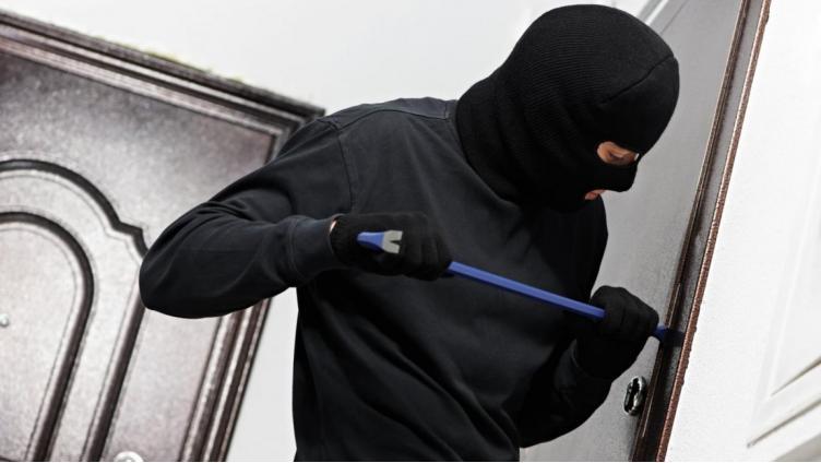 Взломщики помечают квартиры, проверьте, нет ли среди них вашей